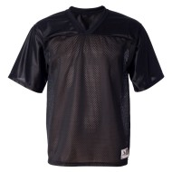 06934 - Stadium Replica Jersey - front - black