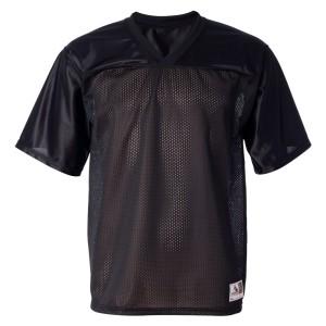 06934 - Stadium Replica Jersey - front - black
