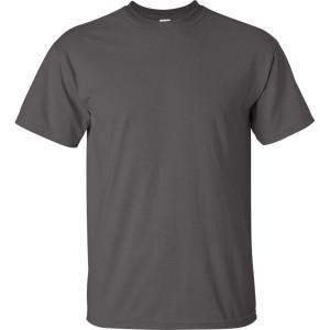 SS-00760 - Gildan Ultra Cotton T-shirt - charcoal