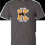 CharcoalT-ShirtKlogo
